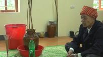 Lễ hội Xăng Khan trở thành Di sản văn hóa Quốc gia