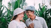 Bộ ảnh tình yêu của cặp vợ chồng nông dân hút 16 nghìn like