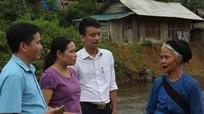 Tạo nguồn cho công tác phát triển đảng ở Quế Phong