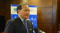 Thứ trưởng Hoàng Văn Thắng: APEC là cơ hội quảng bá cho Nghệ An