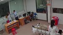 Không khởi tố hình sự vụ bác sỹ Bệnh viện 115 bị hành hung