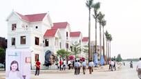 Dự án bất động sản Cửa Lò nộp hơn 200 tỷ đồng tiền sử dụng đất