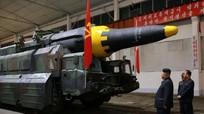 Tướng Cương lý giải việc Nhật và Mỹ không bắn hạ tên lửa Triều Tiên