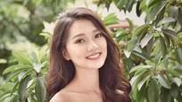 Cô gái Nghệ An lọt vào bán kết Hoa hậu hoàn vũ Việt Nam 2017