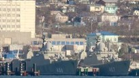 Chiến hạm Gepard Việt Nam sẽ dùng vũ khí trong nước