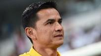 Phóng viên Thái Lan cảnh báo VFF về năng lực của Kiatisuk