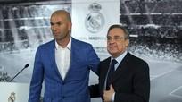 Real Madrid trả giá vì sự chủ quan của Zidane