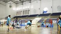 Khai mạc Giải thể thao truyền thống Đảng bộ khối doanh nghiệp Nghệ An