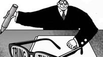 Siết chặt kiểm soát tài sản, thu nhập cán bộ, công chức bằng luật