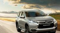 Mitsubishi Pajero Sport đại hạ giá gần 200 triệu
