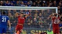 Leicester City – Liverpool: Nỗi đau thêm dài