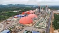 Xi măng Sông Lam Nghệ An: Phát triển bền vững cùng các công trình