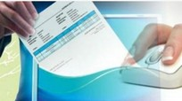 'Ngán' hóa đơn điện tử vì tốn kém