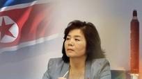 Quan chức Triều Tiên phụ trách Mỹ bất ngờ thăm Nga