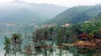 Những cảnh đẹp khó cưỡng ở miền Tây Nghệ An