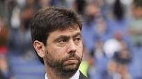 Chủ tịch Juventus bị cấm giữ chức một năm vì bán vé cho mafia