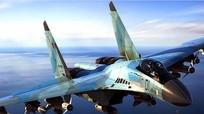 Su-35 Nga nâng cấp có thể bắn hạ 8 mục tiêu cùng lúc