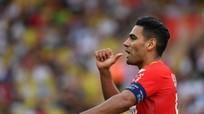 AS Monaco -Porto: Falcao là chìa khóa của trận đấu