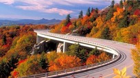 10 nơi ngắm lá thu đẹp mê hồn