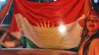 Mỹ phản đối người Kurd trưng cầu dân ý đòi độc lập khỏi Iraq