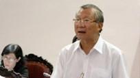 Công bố kỷ luật nguyên Phó Bí thư Tỉnh ủy Gia Lai