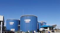 Công ty Nhựa đường Petrolimex sản xuất nhựa đường nhũ tương tại Cửa Lò