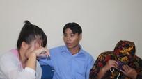 Sơn nữ 14 tuổi được giải cứu sau gần 1 năm bị bán sang Trung Quốc