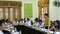 Nghệ An chưa có doanh nghiệp xuất khẩu lao động uy tín
