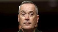 Tướng Mỹ gọi Nga là 'mối đe dọa hiện hữu'