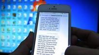 Xóa bỏ tình trạng dịch vụ SMS 'móc túi' người dùng di động