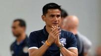 CĐV kêu gọi Kiatisuk trở lại đội tuyển Thái Lan