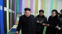 Mỹ trừng phạt 26 cá nhân, 8 ngân hàng Triều Tiên