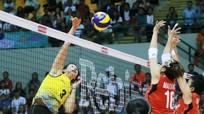 Chủ công số 1 bóng chuyền nữ Việt Nam sang Đài Loan thi đấu