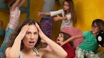 20 lời khuyên của giáo viên mầm non dành cho phụ huynh