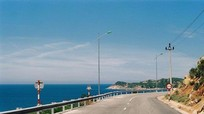 Điều chỉnh đường bộ ven biển đoạn qua Nghệ An