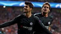 Chelsea đả bại Atletico nhờ bàn thắng vào phút bù giờ