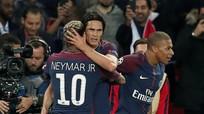 PSG 3-0 Bayern Munich: Neymar, Cavani cùng 'nổ súng'