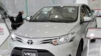 Toyota triệu hồi hơn 20 nghìn xe bị lỗi cụm bơm túi khí an toàn