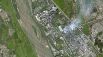 Nhà máy bị nghi sản xuất nhiên liệu 'nọc độc của quỷ' cho tên lửa Triều Tiên