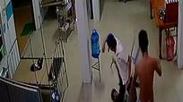 Lại xảy ra vụ hành hung nhân viên y tế, đập phá bệnh viện