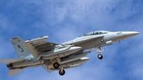 Sức mạnh máy bay tác chiến điện tử EA-18G Growler của Mỹ