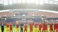 Phó Thủ tướng Vũ Đức Đam: 'Phải xử lý tận gốc những vấn đề của bóng đá Việt Nam!'