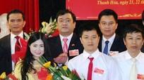 Thanh Hóa họp kỷ luật cán bộ vụ 'bổ nhiệm thần tốc' bà Trần Vũ Quỳnh Anh