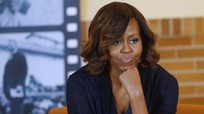 Bà Obama bị chỉ trích vì động chạm đến cử tri nữ bầu Trump