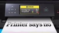 Giải đáp 3 thắc mắc thường thấy của người dùng máy in