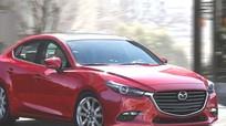 Mazda3 bán chạy nhất phân khúc tại Việt Nam