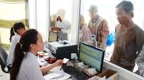 Quốc hội vào cuộc thẩm tra việc sử dụng Quỹ bảo hiểm y tế