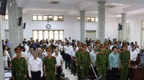 Phong tỏa các tài sản, nhà đất của Hà Văn Thắm, Nguyễn Xuân Sơn