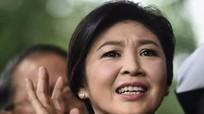Cựu Thủ tướng Thái Lan Yingluck xin tị nạn chính trị ở Anh