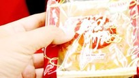 Bí quyết chọn bánh Trung thu an toàn cho người tiểu đường